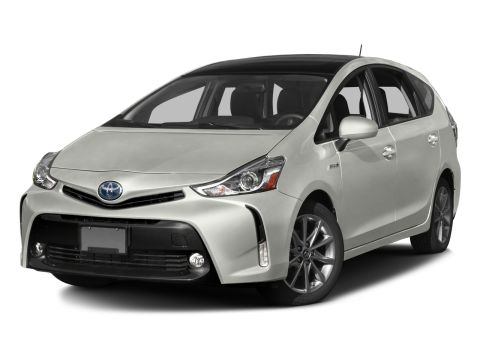 2017 Toyota Prius V Reviews Ratings Prices Consumer