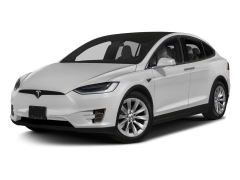 2017 tesla model x reviews ratings prices consumer reports for Tesla motors car price