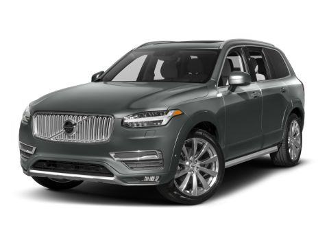2017 Volvo XC90 Reviews, Ratings, Prices - Consumer Reports
