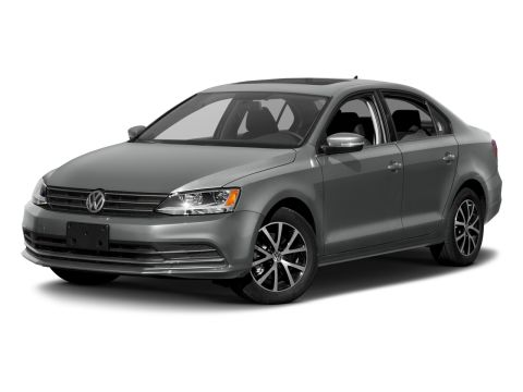 Volkswagen Jetta Change Vehicle