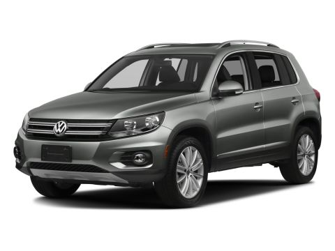 2017 Volkswagen Tiguan Reviews Ratings Prices Consumer Reports