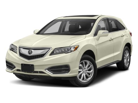 2018 acura rdx reviews, ratings, prices - consumer reports