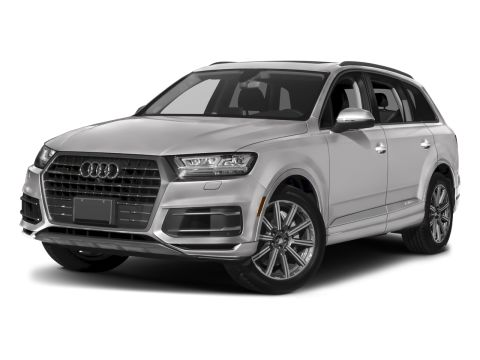 2018 audi q7 reviews ratings prices consumer reports. Black Bedroom Furniture Sets. Home Design Ideas