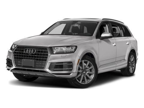 Audi Q7 Change Vehicle