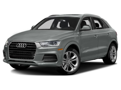 2018 Audi Q3 Review And Price >> 2018 Audi Q3 Reviews Ratings Prices Consumer Reports