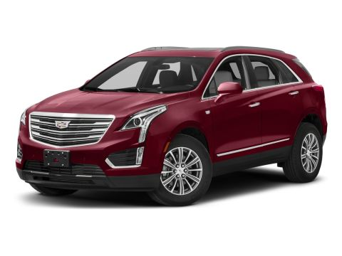 Cadillac Xt5 Change Vehicle