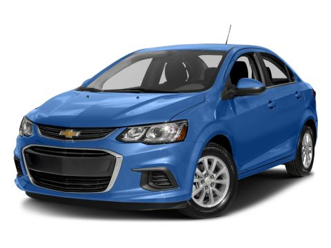 2018 chevrolet sonic reviews ratings prices consumer. Black Bedroom Furniture Sets. Home Design Ideas