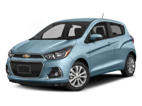 Koons Chevrolet White Marsh >> 2018 Chevrolet Spark Reviews, Ratings, Prices - Consumer ...