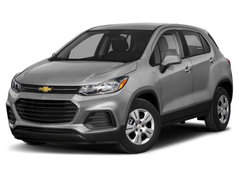 Chevrolet Trax Change Vehicle