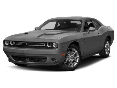 Dodge Challenger Change Vehicle