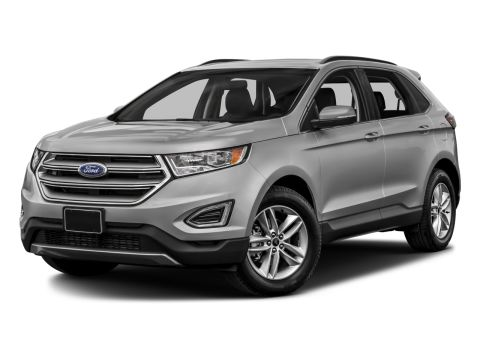 Ford Edge Change Vehicle