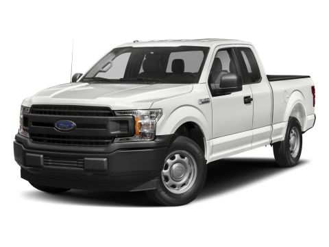 2018 Ford F 150 Reviews Ratings Prices Consumer Reports