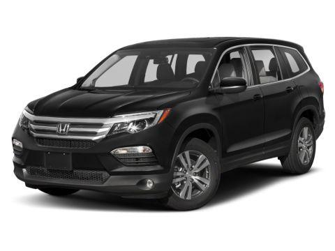 Honda Pilot Change Vehicle