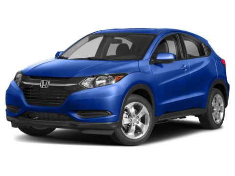 Honda Hr V Change Vehicle