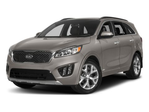 2018 kia sorento reviews ratings prices consumer reports. Black Bedroom Furniture Sets. Home Design Ideas