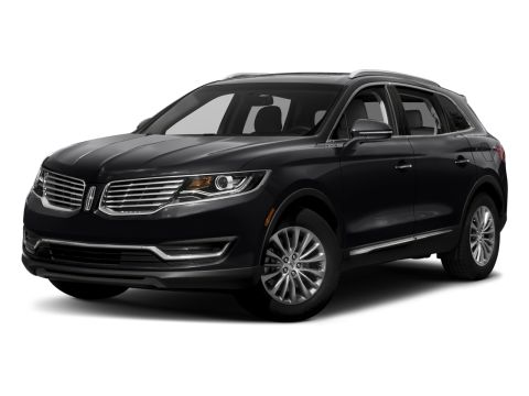 Lincoln Mkx Change Vehicle