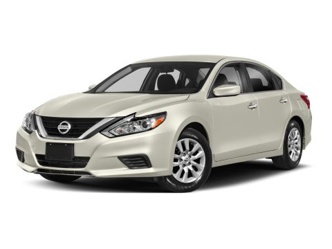 Nissan Altima Change Vehicle