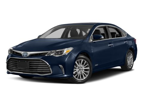 Toyota Avalon 2018 sedan