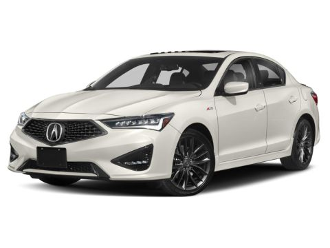 Acura Ilx Change Vehicle 0