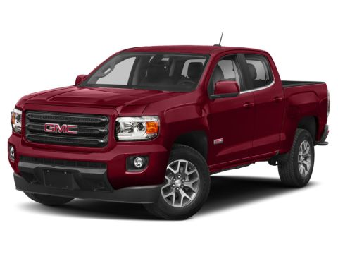 2019 Gmc Canyon Road Test Consumer Reports