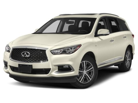 2019 Infiniti Qx60 Reviews Ratings Prices Consumer Reports