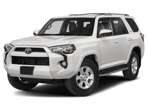 2019 Toyota 4runner Reviews Ratings Prices Consumer Reports