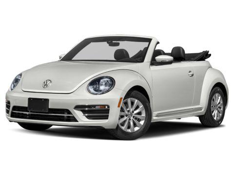 Volkswagen Beetle Change Vehicle