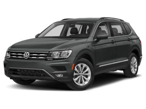 2019 Volkswagen Tiguan Reliability Consumer Reports