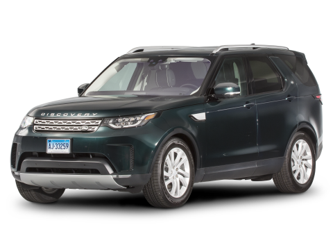 2018 land rover discovery reviews ratings prices consumer reports. Black Bedroom Furniture Sets. Home Design Ideas