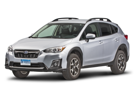 2018 subaru crosstrek reviews ratings prices consumer reports. Black Bedroom Furniture Sets. Home Design Ideas