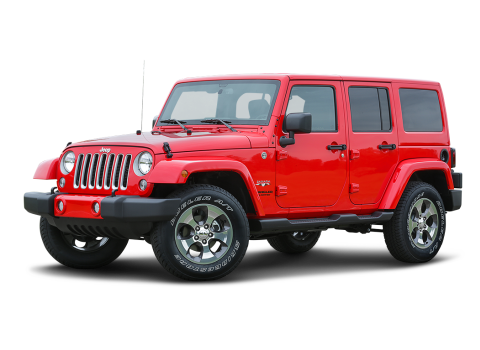 2018 Jeep Wrangler Jk Reviews Ratings Prices Consumer