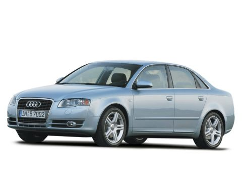 2007 Audi A4 Reliability Issues