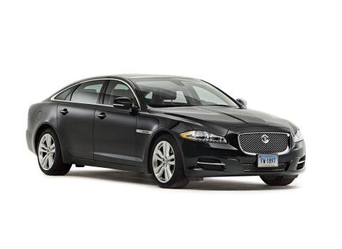 2018 Jaguar Xj Reliability Consumer Reports