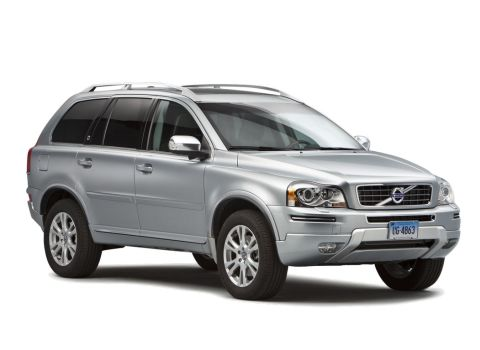 2015 volvo xc90 reviews ratings prices consumer reports. Black Bedroom Furniture Sets. Home Design Ideas