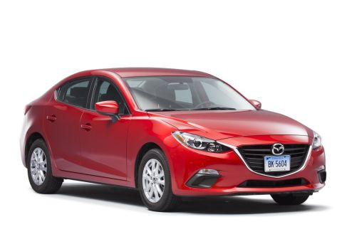 Mazda Reviews Ratings Prices Consumer Reports - Mazda3 dealer invoice