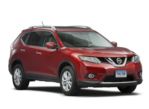 2018 nissan rogue reviews ratings prices consumer reports. Black Bedroom Furniture Sets. Home Design Ideas