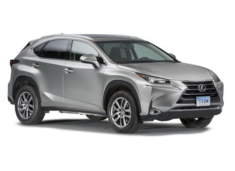 2018 lexus nx reviews ratings prices consumer reports. Black Bedroom Furniture Sets. Home Design Ideas