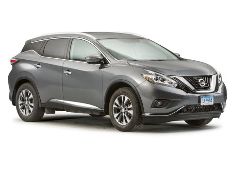 2018 Nissan Murano Reviews Ratings Prices Consumer Reports