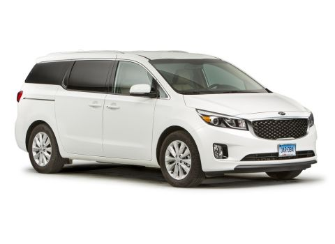 2018 kia sedona reviews ratings prices consumer reports. Black Bedroom Furniture Sets. Home Design Ideas