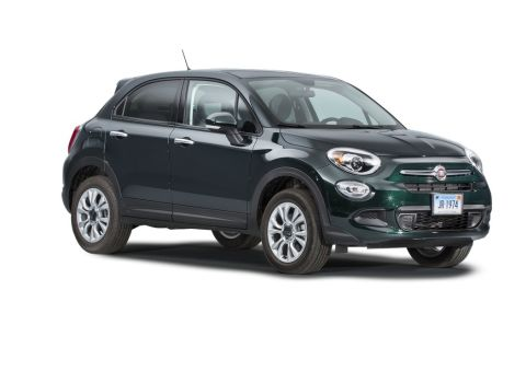 2018 fiat 500x reviews, ratings, prices - consumer reports