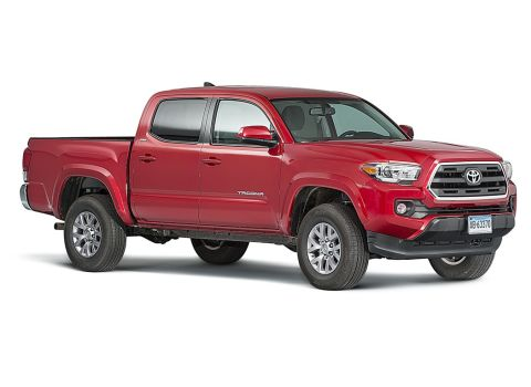2018 toyota tacoma reliability consumer reports. Black Bedroom Furniture Sets. Home Design Ideas