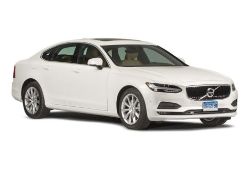 2018 Volvo S90 Reviews, Ratings, Prices - Consumer Reports