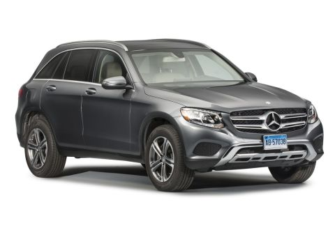 2018 mercedes benz glc reviews ratings prices consumer for Mercedes benz car ranking