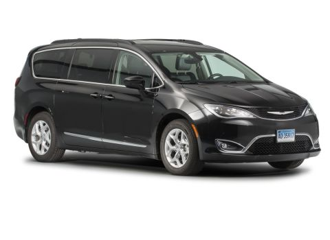 2018 chrysler pacifica reviews ratings prices consumer reports. Black Bedroom Furniture Sets. Home Design Ideas