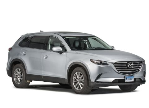 2018 Mazda Cx 9 Reviews Ratings Prices Consumer Reports