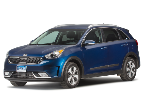 2018 kia niro reviews ratings prices consumer reports. Black Bedroom Furniture Sets. Home Design Ideas