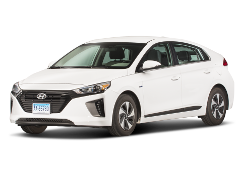 2018 hyundai ioniq reviews ratings prices consumer reports. Black Bedroom Furniture Sets. Home Design Ideas