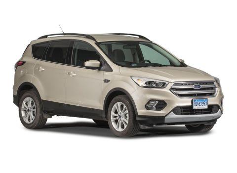 2019 Ford Escape Reliability Consumer Reports
