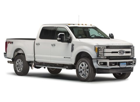 2018 Ford F 250 Reviews Ratings Prices Consumer Reports