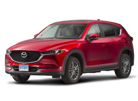 Mazda CX Reviews Ratings Prices Consumer Reports - Dealer invoice price mazda cx 5